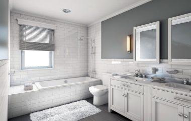 Trenger du en rørlegger for oppussing av badet?